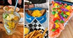 Enlace a Errores culinarios que te harán pedir la cuenta antes de probar la comida