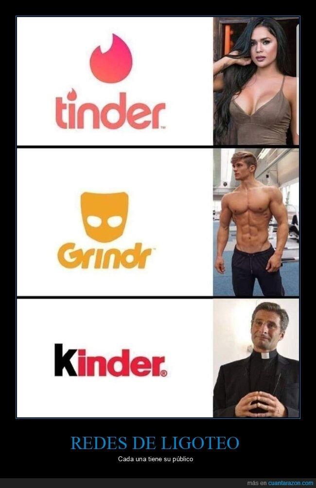 grindr,kinder,tinder