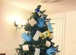 Enlace a Una decoración acorde a este año