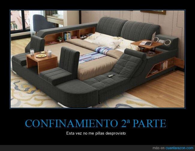 confinamiento,coronavirus,cuarentena,sofá