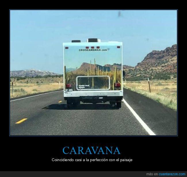 caravana,paisaje,wtf