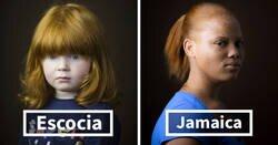 Enlace a Este fotógrafo lleva 7 años retratando a pelirrojos de todo el mundo