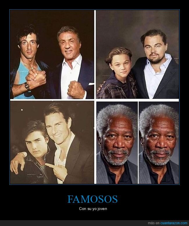 actores,jóvenes,morgan freeman