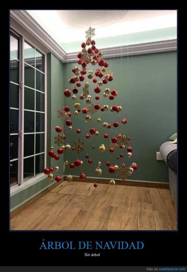 árbol de navidad,bolas,wtf