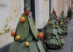 Enlace a Árboles de Navidad mal