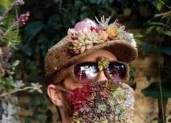 Enlace a Mascarilla ecológica con gorra a juego