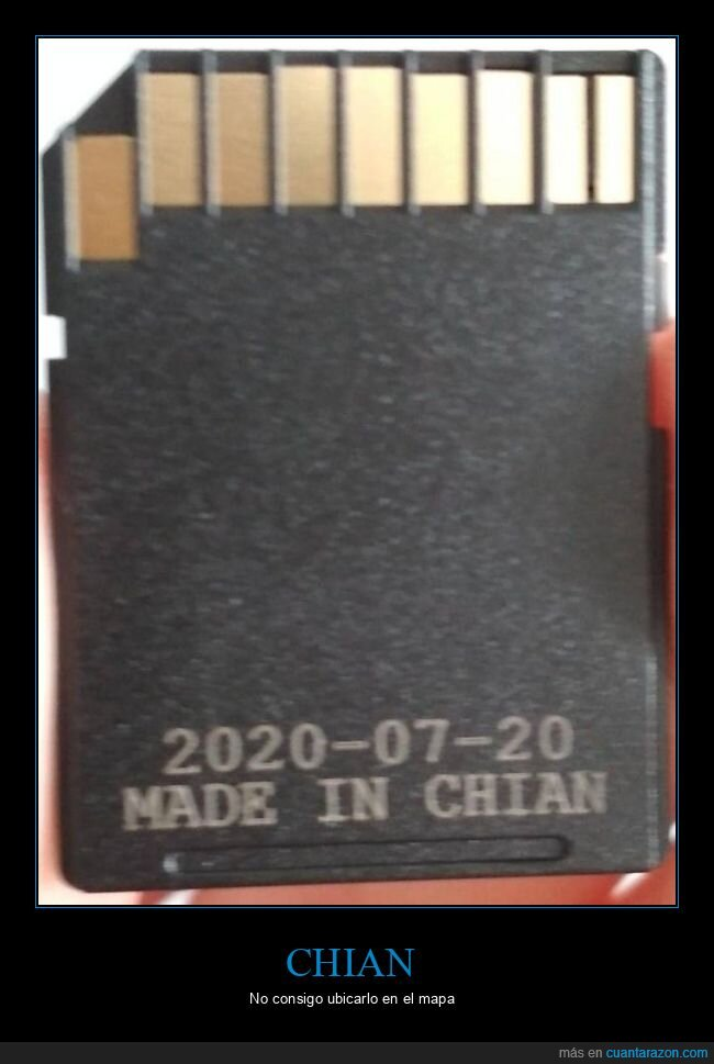 fails,made in chian,made in china