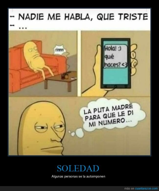hablar,triste