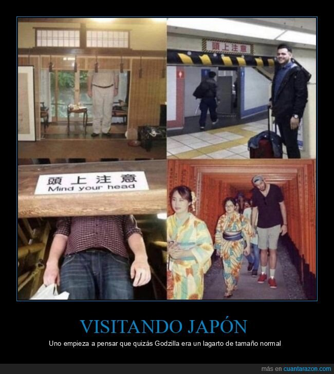 altos,estatura,japón