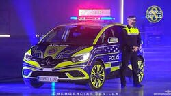 Enlace a Tuning policial