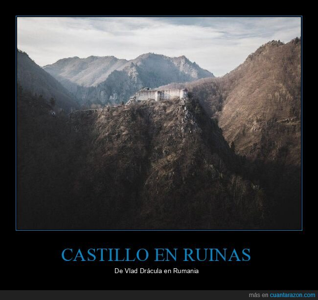 castillo,drácula
