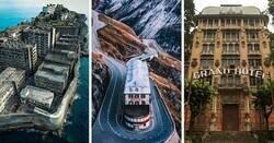 Enlace a Lugares abandonados que lucen majestuosos e imponentes a pesar de los estragos