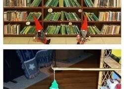 Enlace a Ideas divertidas y creativas para el árbol de Navidad