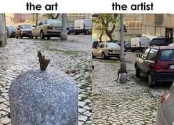 Enlace a El arte y el artista