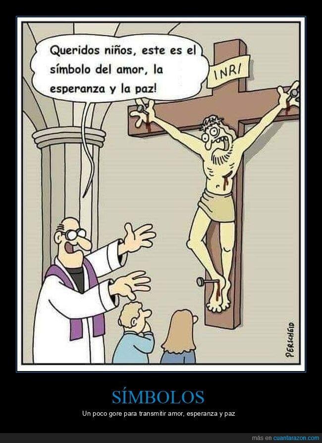 cristo,cura,símbolo
