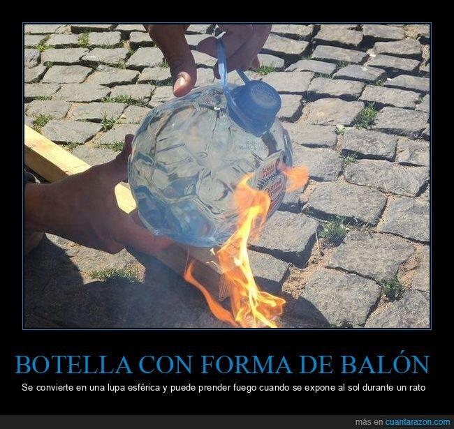 balón,botella,fails,forma,lupa