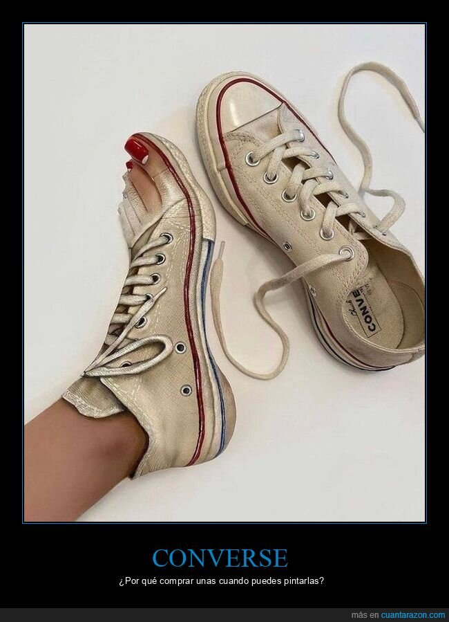 converse,pintadas,zapatillas