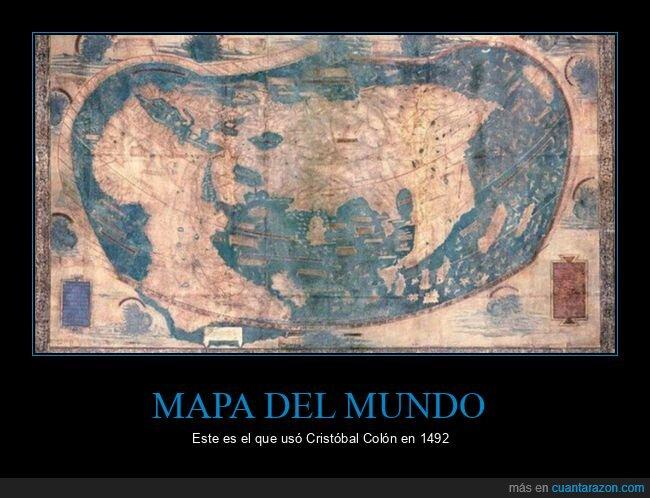 cristóbal colón,mapa,mundo