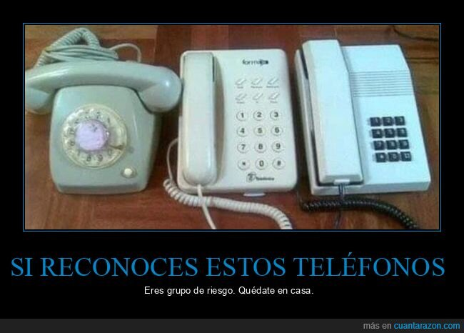 retro,teléfonos