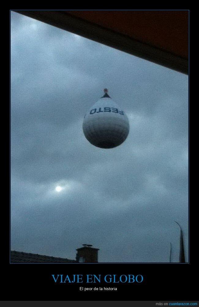 bocabajo,globo,wtf