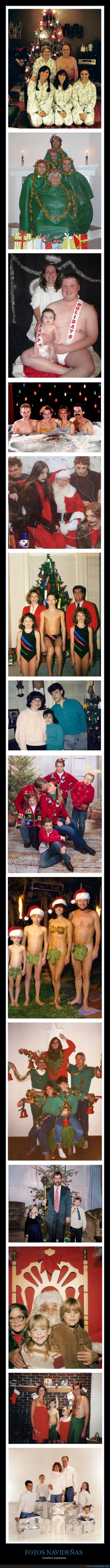 familias,fotos,naqvidad,wtf