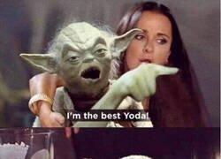 Enlace a El mejor Yoda