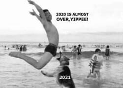 Enlace a Ya le queda poco a 2020