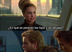 Enlace a Este Anakin...