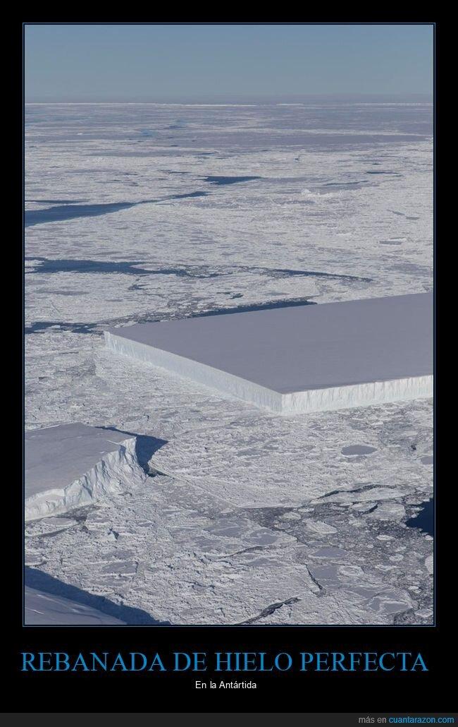 antártida,hielo,perfección