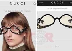 Enlace a Lo último en gafas