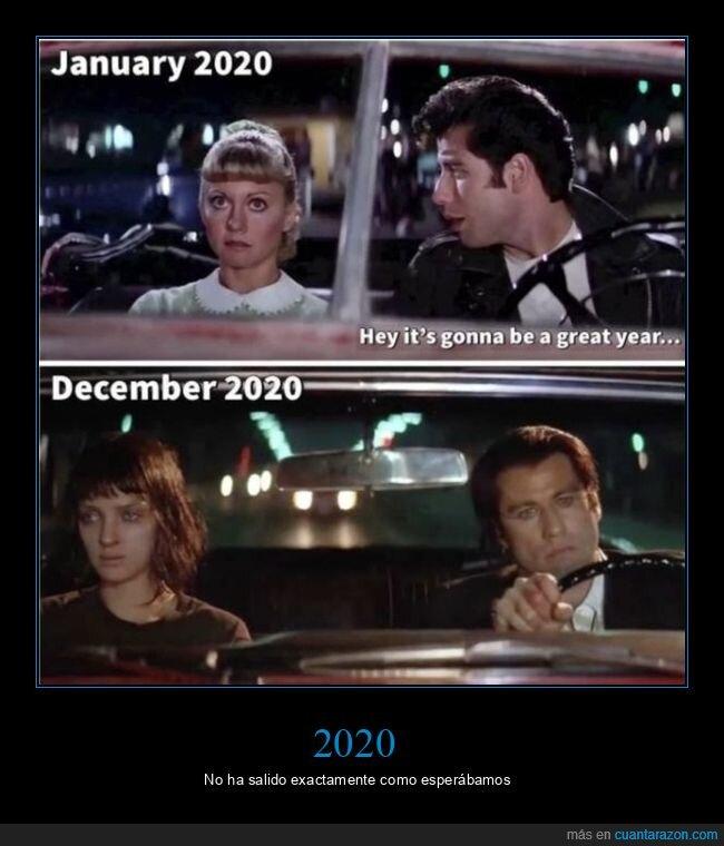 2020,ahora,antes,grease