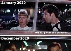 Enlace a Empezamos el año cargados de esperanzas...