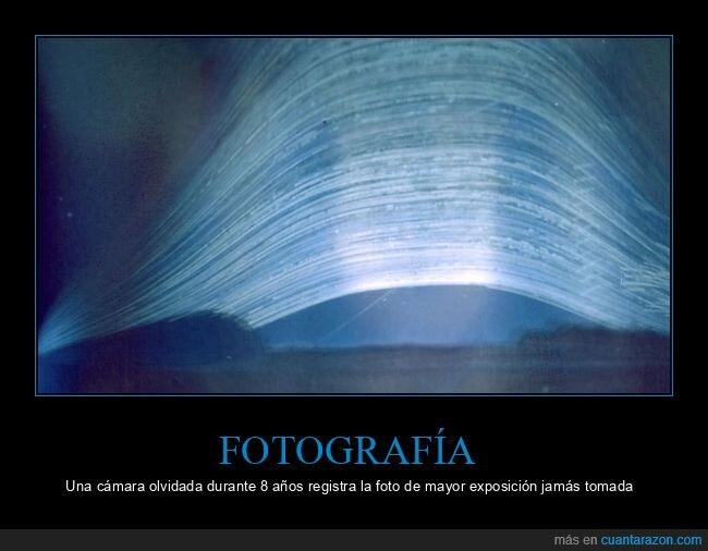 exposición,fotografía,récord