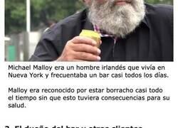 Enlace a La historia de Michael Malloy, un hombre realmente difícil de matar