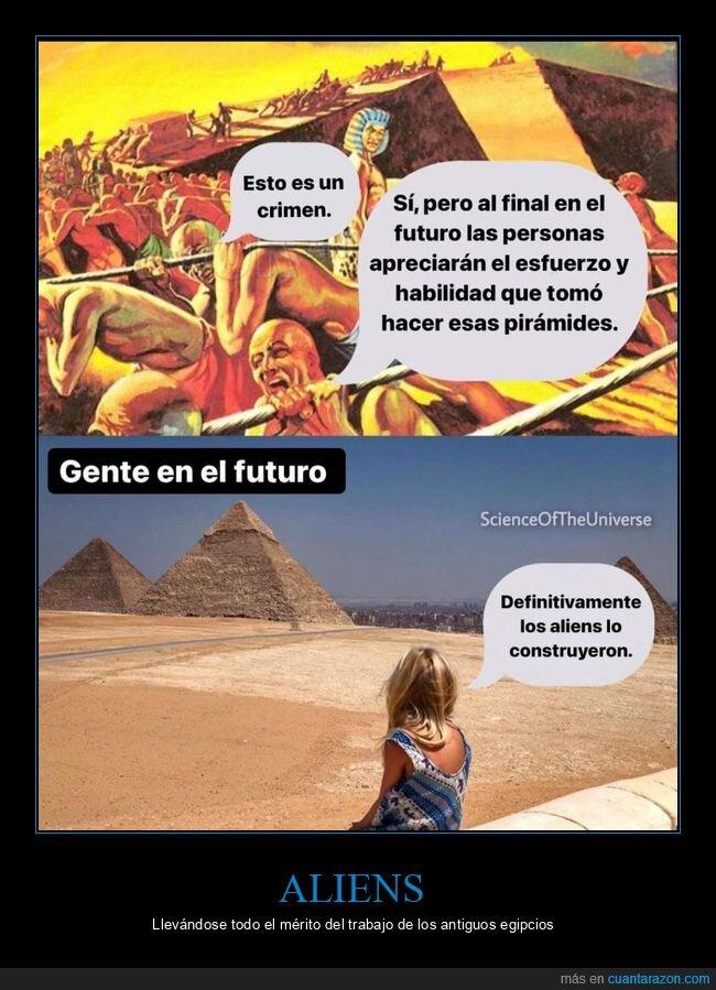 aliens,construir,pirámides