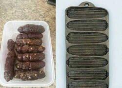 Enlace a Cuando eliges el mejor molde para el brownie