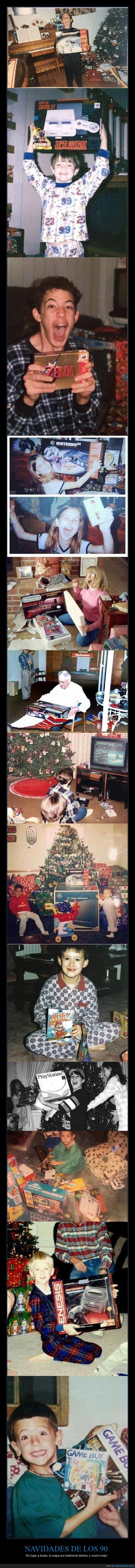 90,navidad,regalos,videojuegos