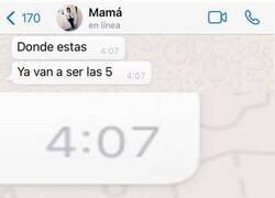Enlace a Todas las madres siempre