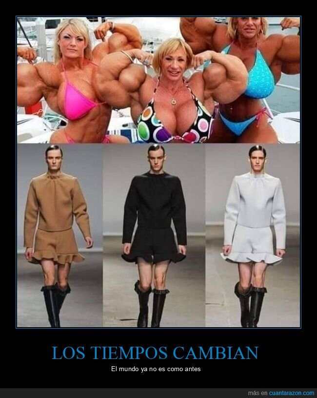 hombres,mujeres,wtf