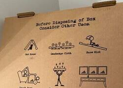 Enlace a Una caja de pizza da para mucho
