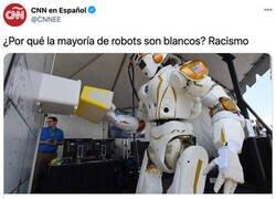 Enlace a Racismo robótico