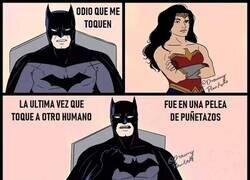 Enlace a Las normas de Batman
