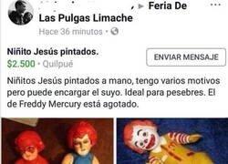 Enlace a Tuneando al niño Jesús