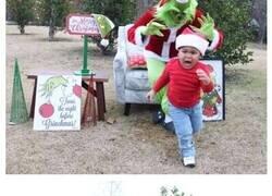Enlace a Creando traumas navideños