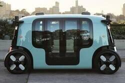 Enlace a El taxi del futuro
