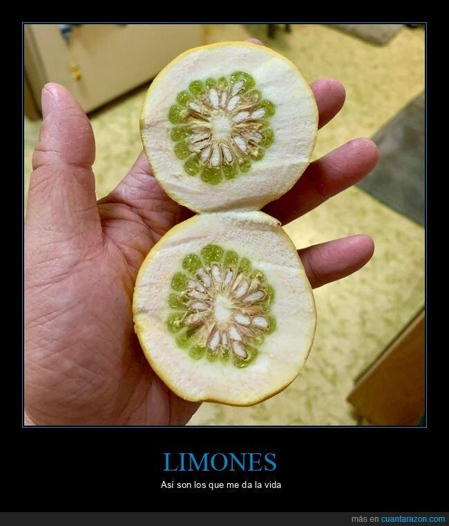 limones,wtf