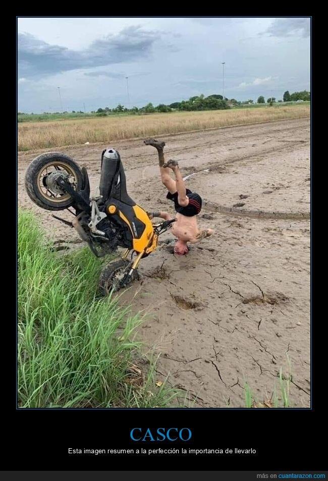 casco,fails,moto