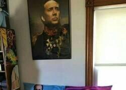 Enlace a A alguien por aquí le gusta mucho Nicolas Cage