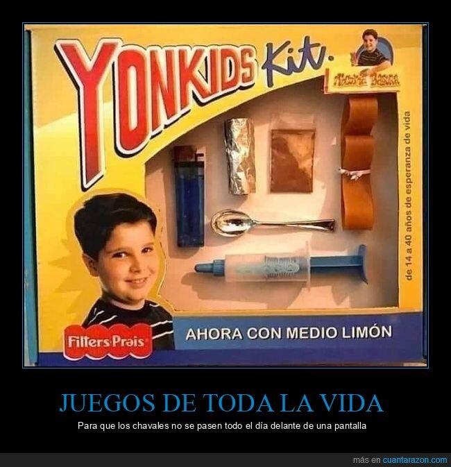 juego,yonkis