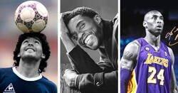 Enlace a Grandes personalidades del entretenimiento y deporte que fallecieron este 2020